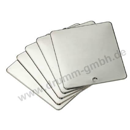 Ersatzschweißspiegel Stahl 1,0 mm