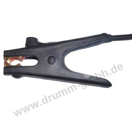 FIX-Zange vollisoliert Größe 0 160 A schwarz