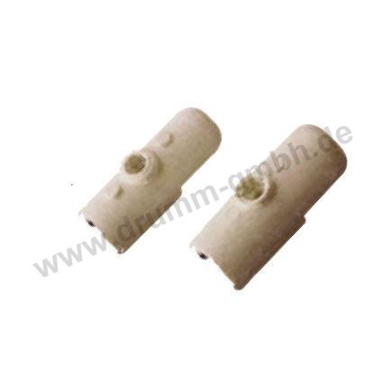 Isolierschalen Glasfaser 200 A + 300 A