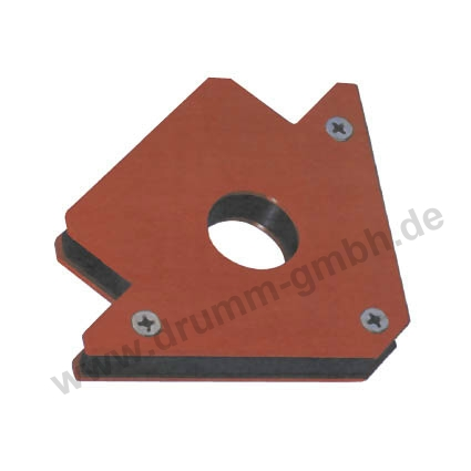 Winkelmagnet 85 X 78 mm