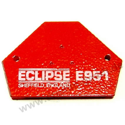 Magnet-Werkstückhalter E 953
