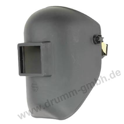 Kopfschutzschild, Glasgröße 90 x 110 mm