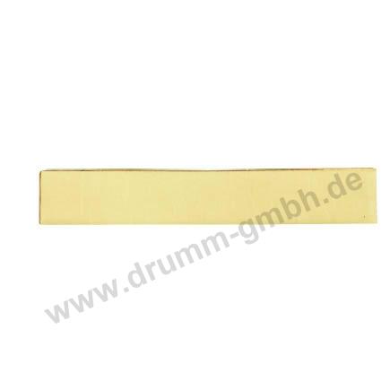 Schweißband-Einsatz Moosgummi zum Ankleben VPE 18 Stück
