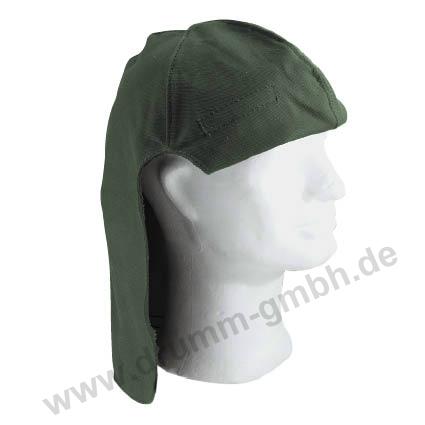 Kopf- /Nackenschutz aus Proban