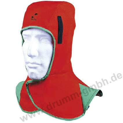 Kopf- /Nackenschutz