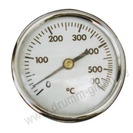 Magnet-Haftthermometer 0 - 200°C