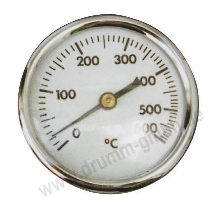 Magnet-Haftthermometer 0 - 600°C