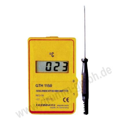 Digital- Sekundenthermometer