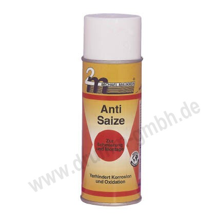 Anti- Saize