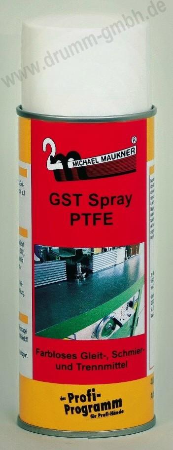 GST Spray PTFE