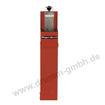 Schweißelektrodentrockner Typ 1