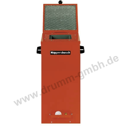 Schweißelektrodentrockner Typ 4