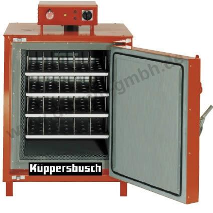 Schweißelektrodentrockner Typ 50