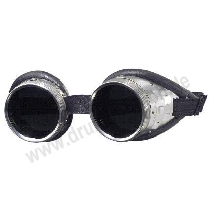 Schraubringbrille Ø 50 mm Schutzstufe DIN 5