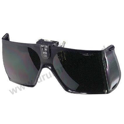 Brillenvorhänger farblose Kunststoffscheiben DIN P