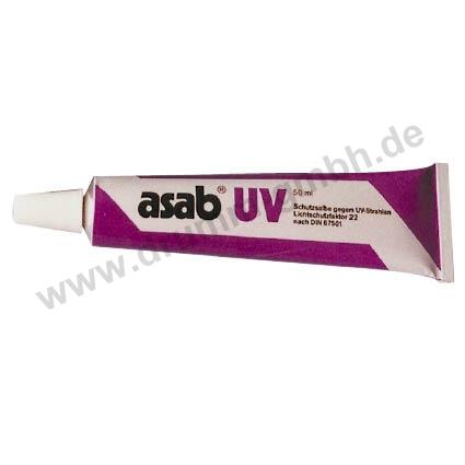 Hautschutzsalbe UV- Schutzfaktor 22