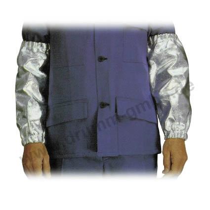 Schweißerschutzkleidung gegen Strahlungshitze