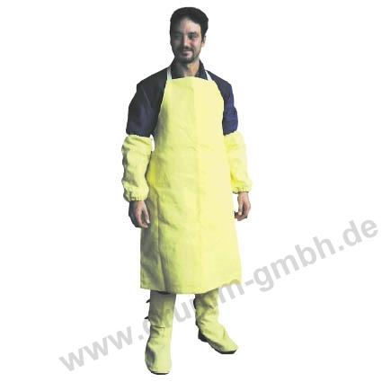 Schweißerschutzkleidung gegen Kontakthitze