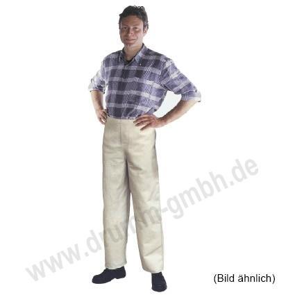 Schweißerschutz- Bundhose Standard