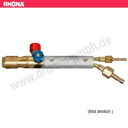 Hochleistungsgriffstück SP 22 Propan/Erdgas