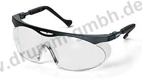 Schutzbrille uvex skyper farblos