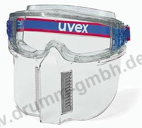 uvex Mundschutz für ultra-vision 930 ohne Brille
