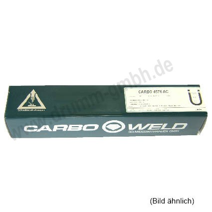 Stabelektroden Carbo Weld CARBO 4576 AC (V4A)
