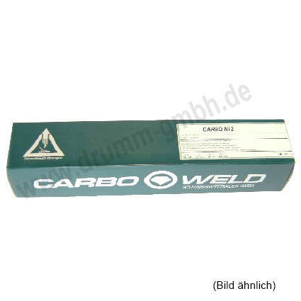 Stabelektroden Carbo Weld CARBO Ni 2