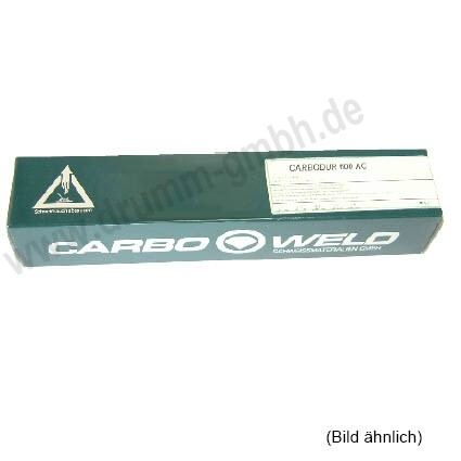 Stabelektroden Carbo Weld CARBODUR 600 AC