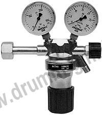RHÖNA Flaschendruckminderer bis 200 bar Eingangsdruck nach DIN EN ISO 2503