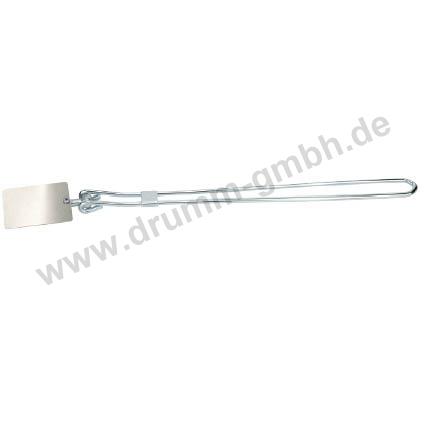 Handschweißspiegel Simplex Stahl 1,5 mm