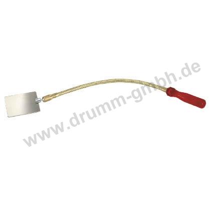 Handschweißspiegel Duflex Stahl 1,5 mm