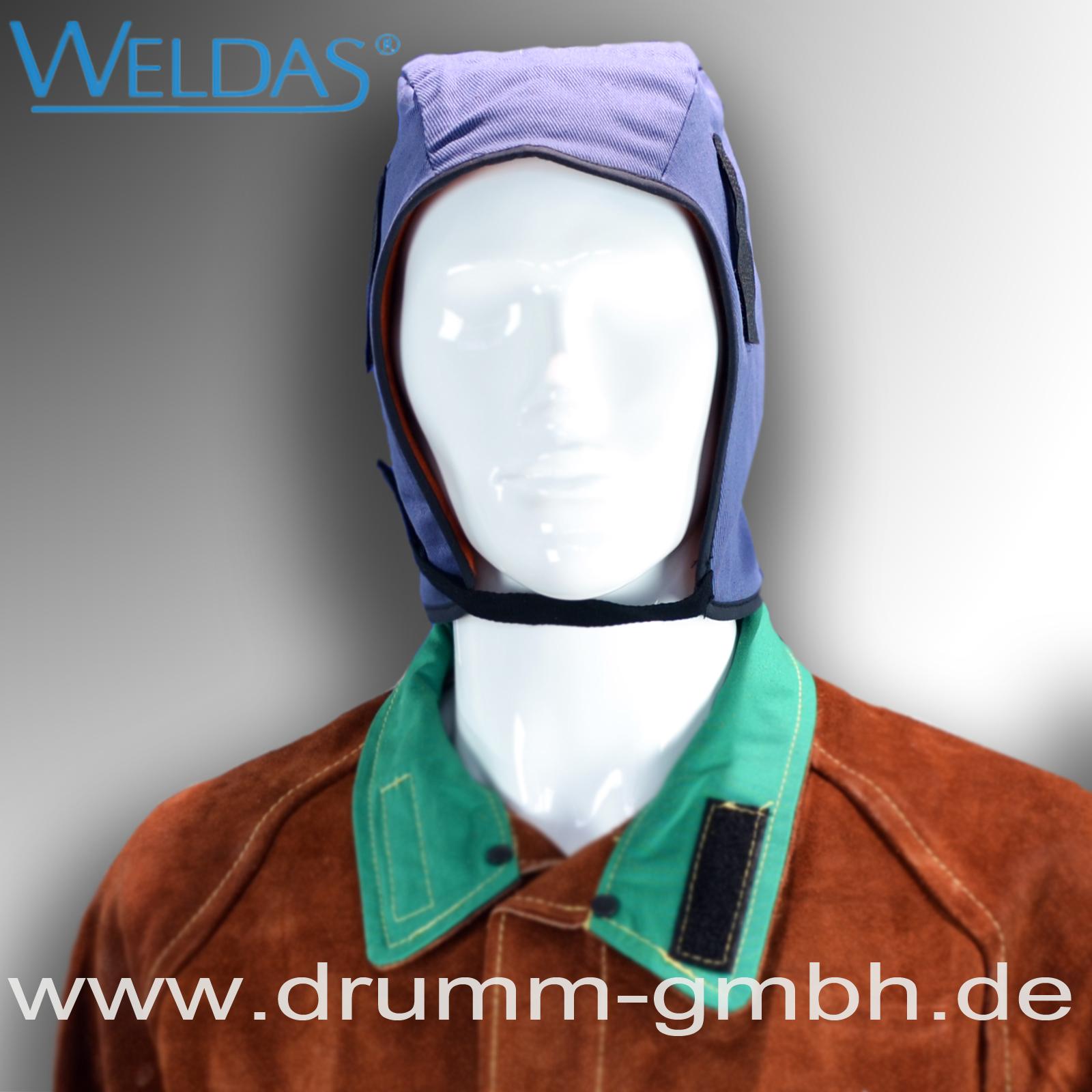 WELDAS Schweisser-Winterhaube