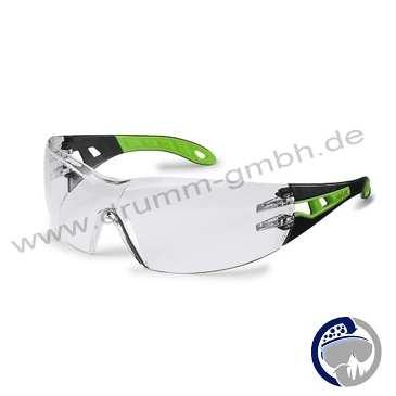 uvex pheos 9192 Arbeitsschutzbrille