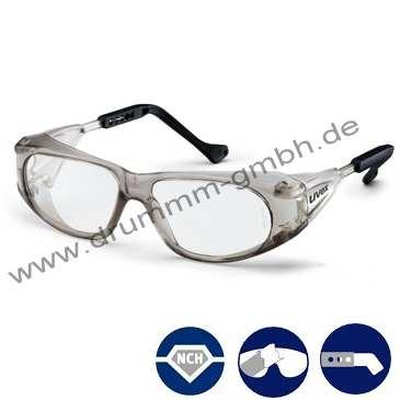 uvex meteor Arbeitsschutzbrille